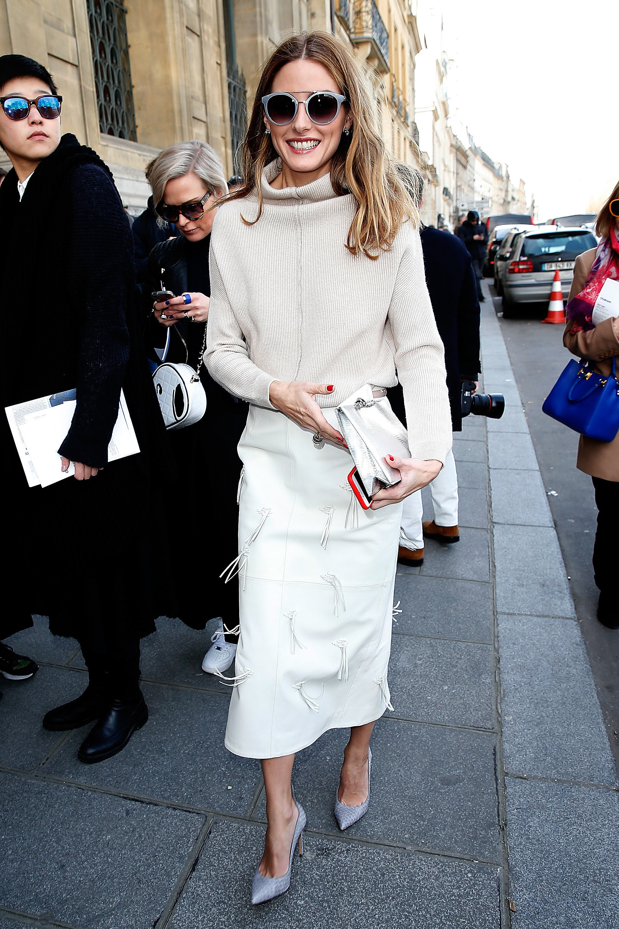 A Tasseled Midi Skirt Is the Trendiest Staple You Could Ever Invest In
