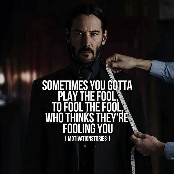 John Wick Quotes Images