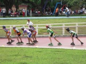 Selecciones nacionales de patinaje se foguearán en Colombia