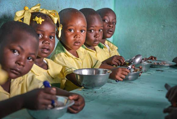 Hambre en África1