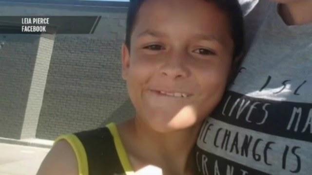 Menino de 9 anos comete suicídio após revelar a colegas de escola que era gay