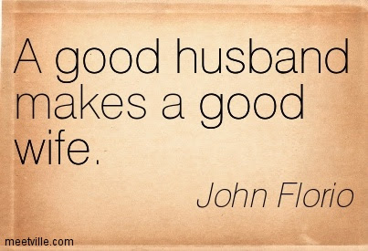 Quotes About Good Husband 117 Quotes