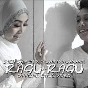 Lirik Lagu Ragu-Ragu – Syed Shamim & Tasha Manshahar