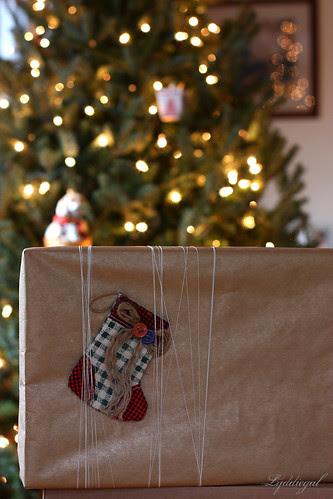 gift - stocking