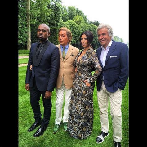 Kim Kardashian and Kanye West's Wedding: All the Best