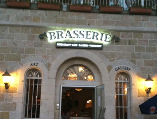 Brasserie - 1
