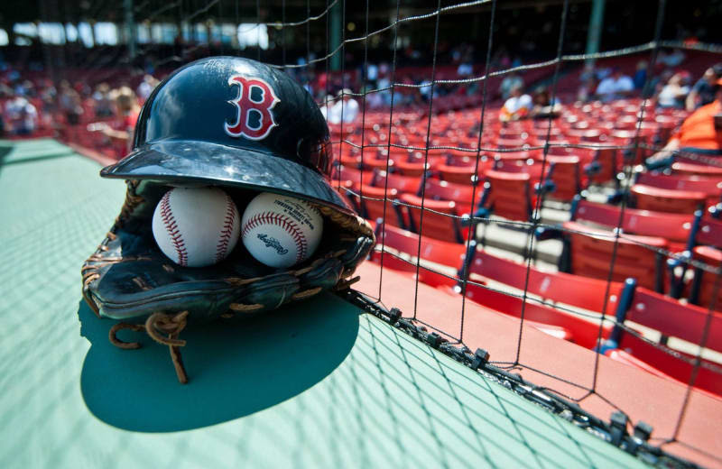 The Ultimate Game Day Your 24 Hour Guide To Catching The Red Sox Game Viva Lifestyle Travel