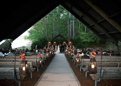 Wedding: Holli & Griff   Church in the Pines & SpringHouse