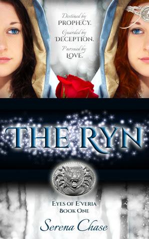 The Ryn (Eyes of E'veria, #1)