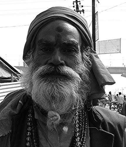 The Naga Sadhu Juna Akhada Maha Kumbh by firoze shakir photographerno1