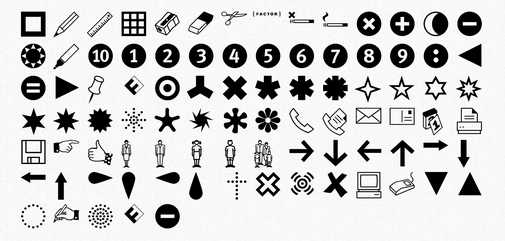 Download The Most Comprehensive Index Of Free Icon Fonts/Iconic Web ...