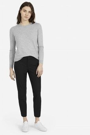 Everlane Slim Trousers