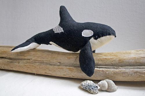 Orca No. 1