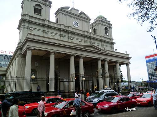 Metropolitan Cathedral of San Jose