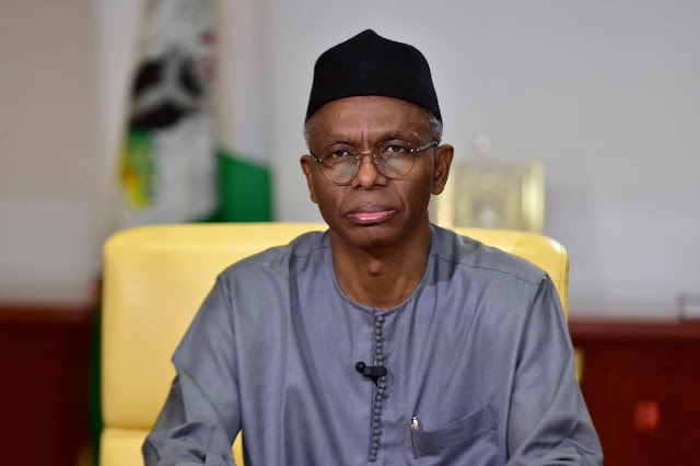 Kaduna Governor, El-Rufai Has Sacked About 70,000 Workers Since 2016—ASCAB