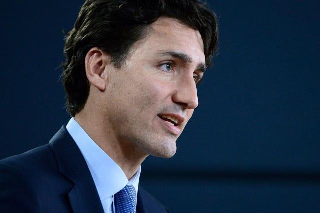 Justin Trudeau avait promis en campagne électorale, mais... (Sean Kilpatrick, archives PC)