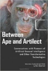 Between-ape-artilect