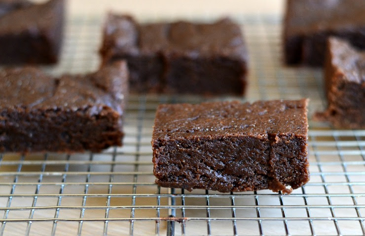 Easy Healthy Chocolate Desserts - Real Food Real Deals