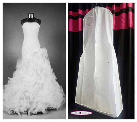9 Bridal Garment Bags to Buy for your Wedding Day