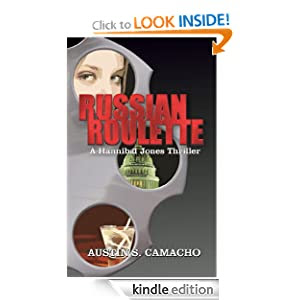 Russian Roulette (Hannibal Jones Mysteries)