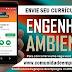 ENGENHEIRO AMBIENTAL PARA EMPRESA DO SEGMENTO DE CONSTRUÇÃO CIVIL