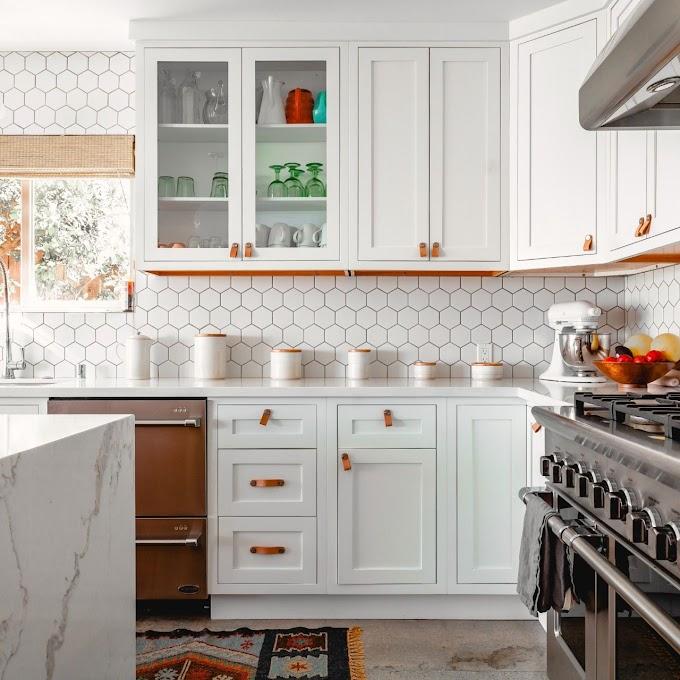 Layout Dapur Yang Baik | Ide Rumah Minimalis
