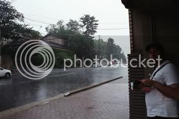 Plou molt!!!