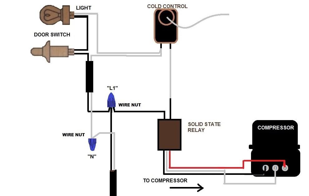 Antique Hotpoint Wiring Diagram