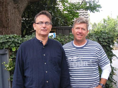 Steve And Ken