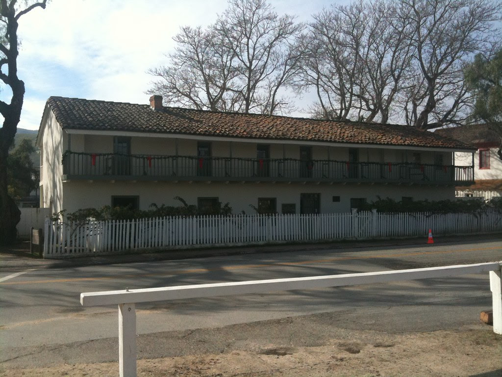 California Historical Landmark #179