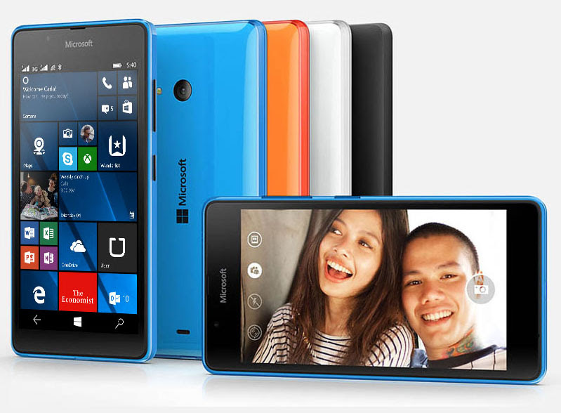 Microsoft Lumia 540 User Guide Manual Free Download Tips and Tricks
