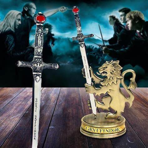 Harry Potter Sword Of Gryffindor Letter Opener ? Envelope