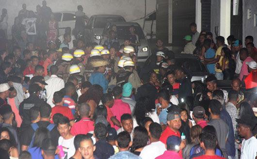 Adolescente foi apreendido em flagrante pela PM   Foto: Raimundo Mascarenhas/ Calila Notícias
