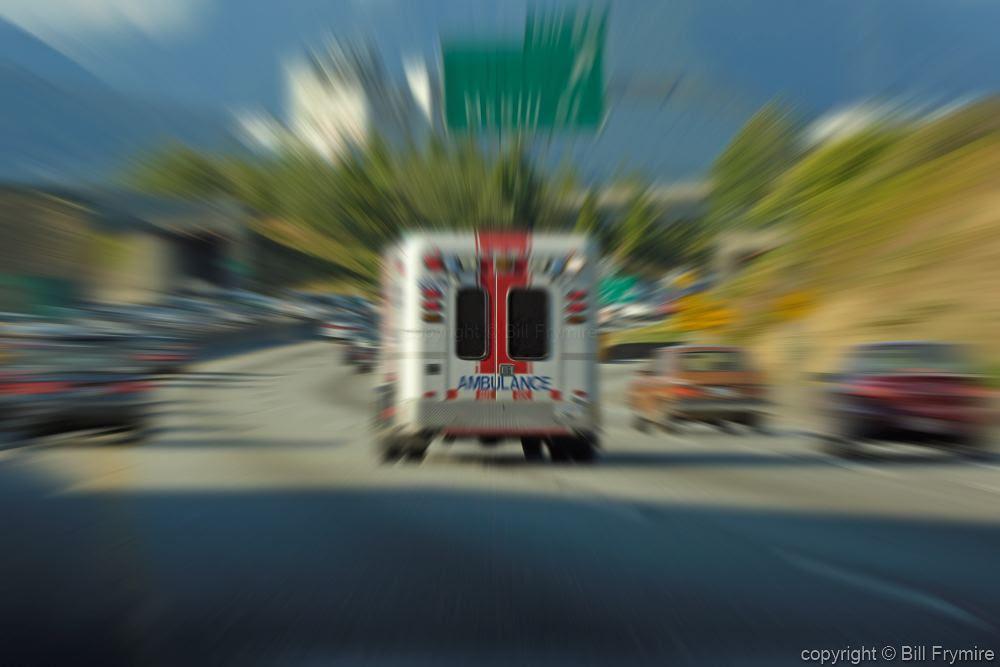 Image result for speeding ambulance