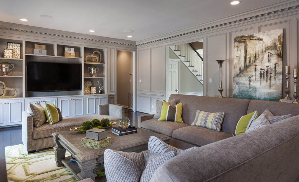 Nautical Living Room Decorating — NHfirefighters.org ...