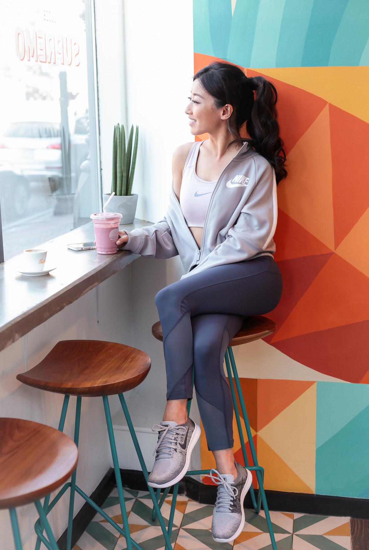 health  wellness  nike womens workout clothing