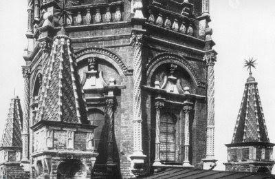 Как Сталин культурные, исторические памятники уничтожал