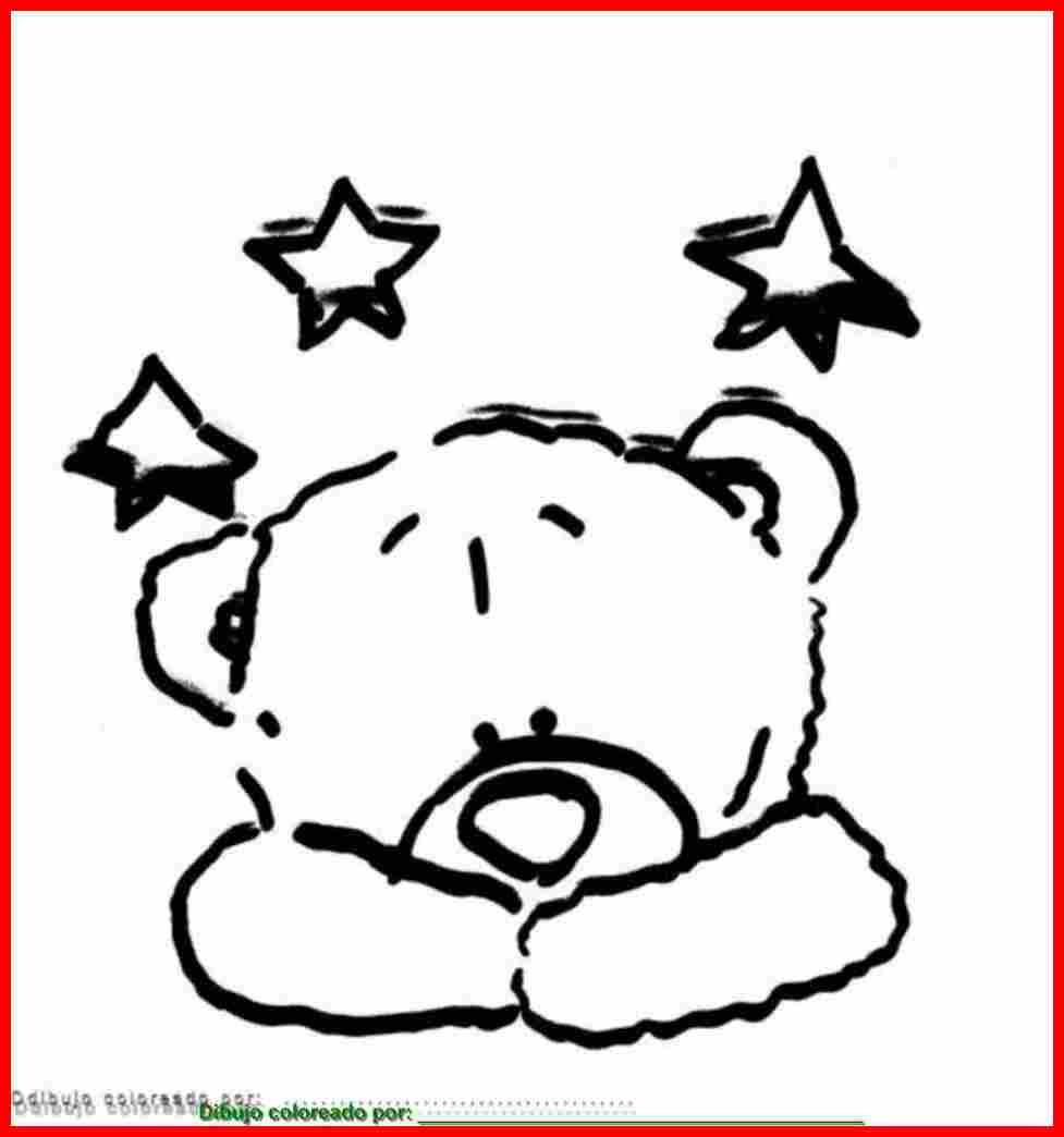 Dibujo De Estrellas Para Colorear E Imprimir