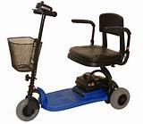 Pictures of Scooter Wheelchair