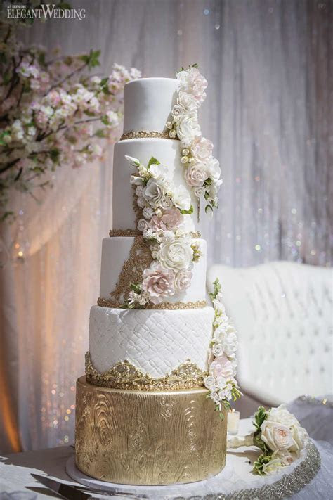 Whimsical Woodland Wedding Inspiration   ElegantWedding.ca