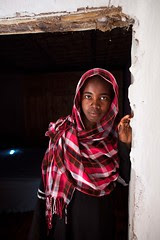 Child Marriage in Darfur