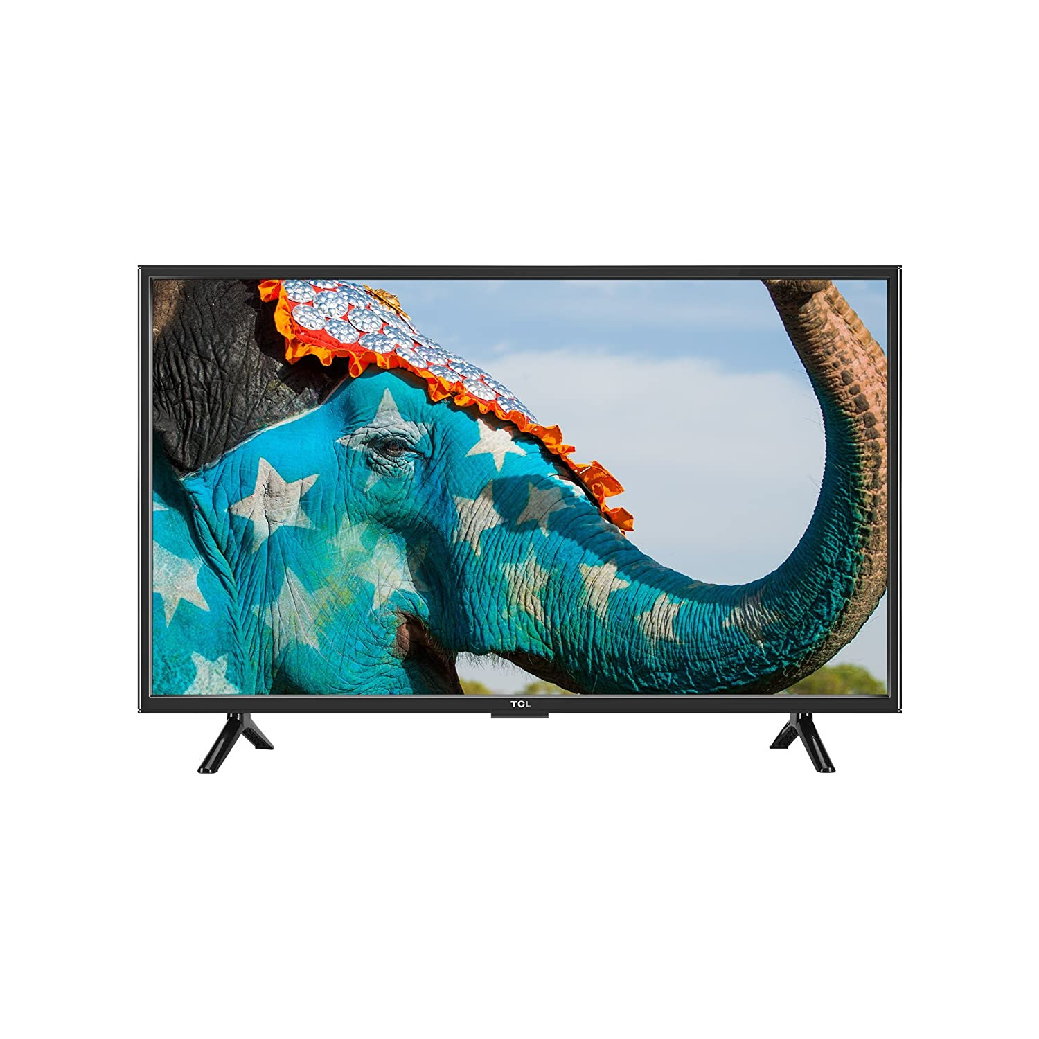 Deals on TCL 81.28 cm (32 inches) LED tv