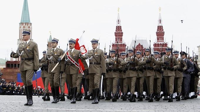 "Walesa: ""Varsóvia está mais perto de Moscou do que de Washington"""