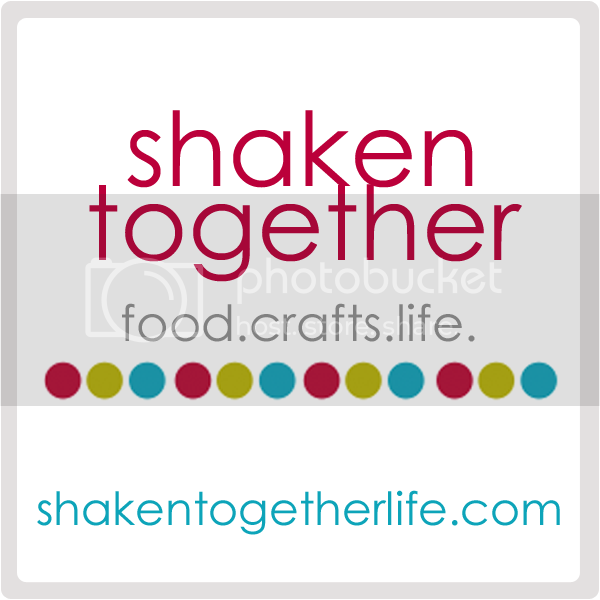 Grab button for Shaken Together