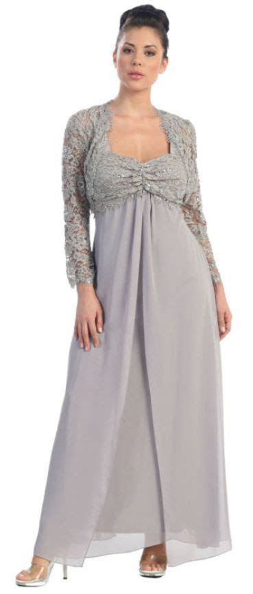 mother of the bride gown plus size   Wedding Dresses