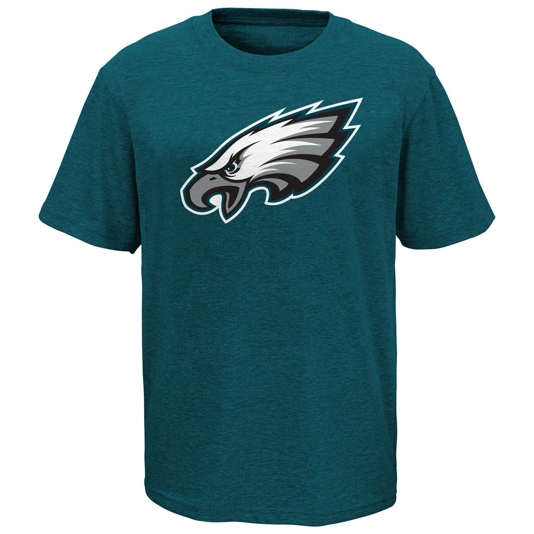 NFL Boys Performance TShirt  Philadelphia Eagles