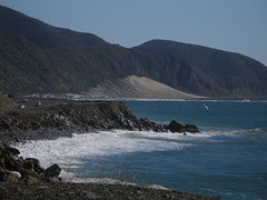 Point Mugu, California
