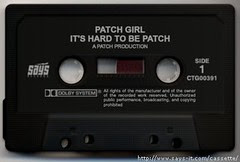 cassette patch