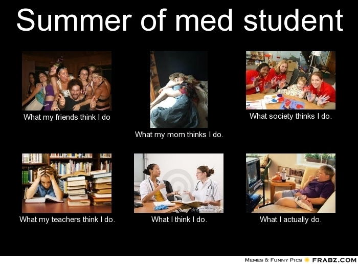 Quotes About Med Student 10 Quotes