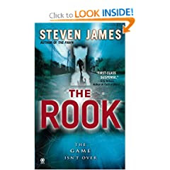 The Rook (Patrick Bowers)